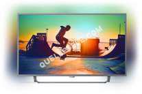 tv philips tv led 55pus6272. Black Bedroom Furniture Sets. Home Design Ideas