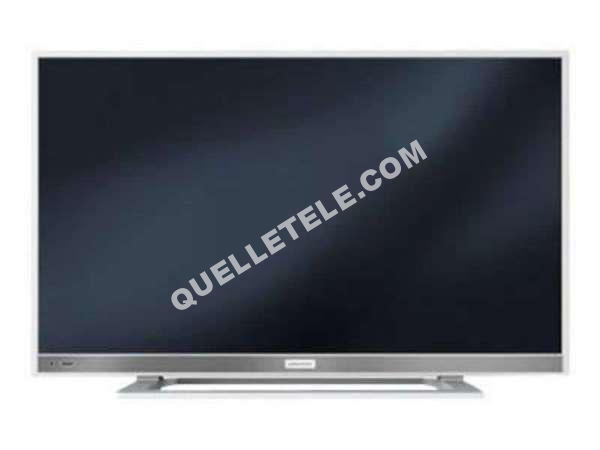 tv grundig t l viseur cran plat 123 cm led 49vle450bf. Black Bedroom Furniture Sets. Home Design Ideas