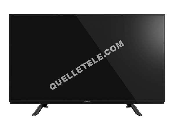 tv panasonic tx40es400eteleviseur led de 40 pouces tx40es400e. Black Bedroom Furniture Sets. Home Design Ideas