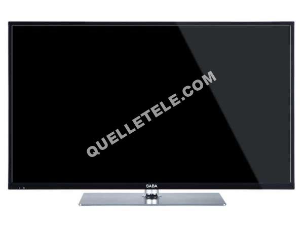 tv saba t l viseur 101 cm led ld40vs249. Black Bedroom Furniture Sets. Home Design Ideas