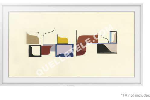 tv samsung accessoire pour sup tv vg scfm43wm xc. Black Bedroom Furniture Sets. Home Design Ideas