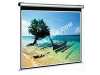 Ecrans de projection Ecran manuel cineflex 4/3 150 x 200 MPP01B1150200