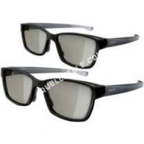lunettes-3d Lunettes TV PTA417 (Pack 2 paires)