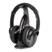 casques-tv  Casque tv s/fil (new) RM309217