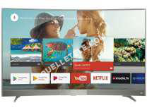 LED  Téléviseur écran plat 124 cm LED 49UD6006S