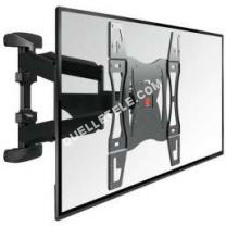 supports-tv  BASE45L Sup orientable - 40 à 65